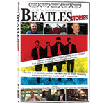 Beatles Stories - A Fab Four Fan's Ultimate Road Trip (DVD) directed by Seth Swirsky