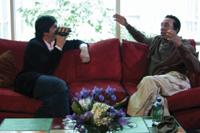 Seth Swirsky interviews Smokey Robinson